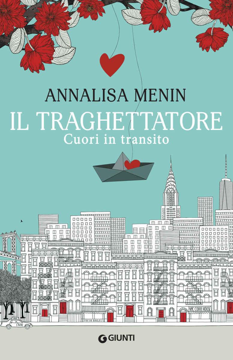 Recensione di Il Traghettatore – Annalisa Menin