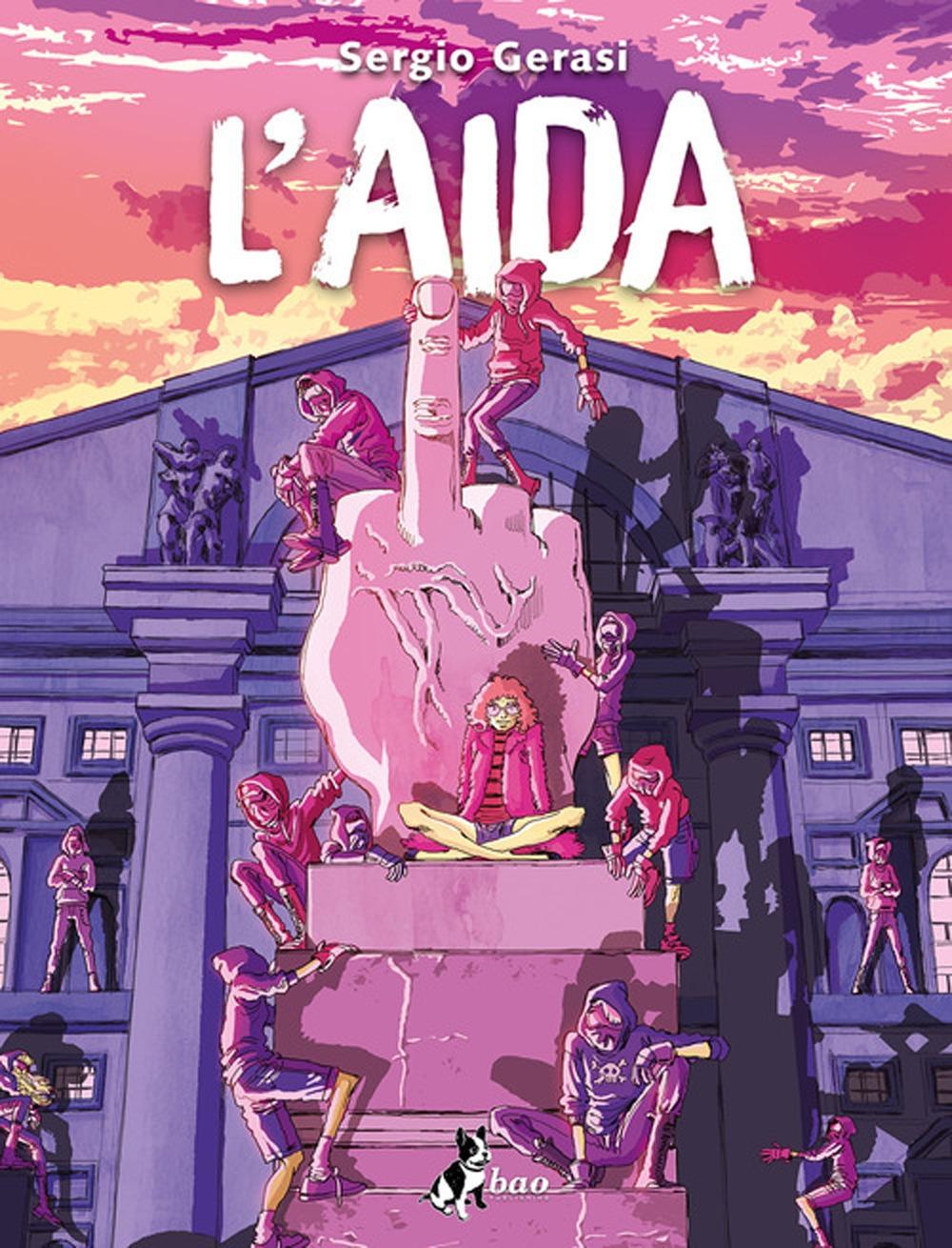 Recensione di  L'Aida – Sergio Gerasi