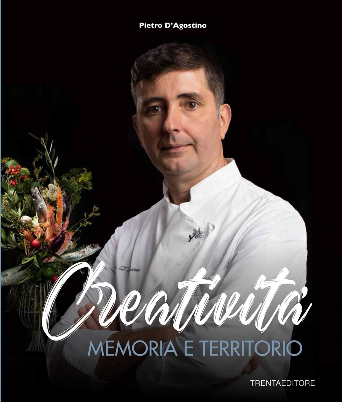 Recensione di Creatività, Memoria E Territorio – Pietro D'Agostino