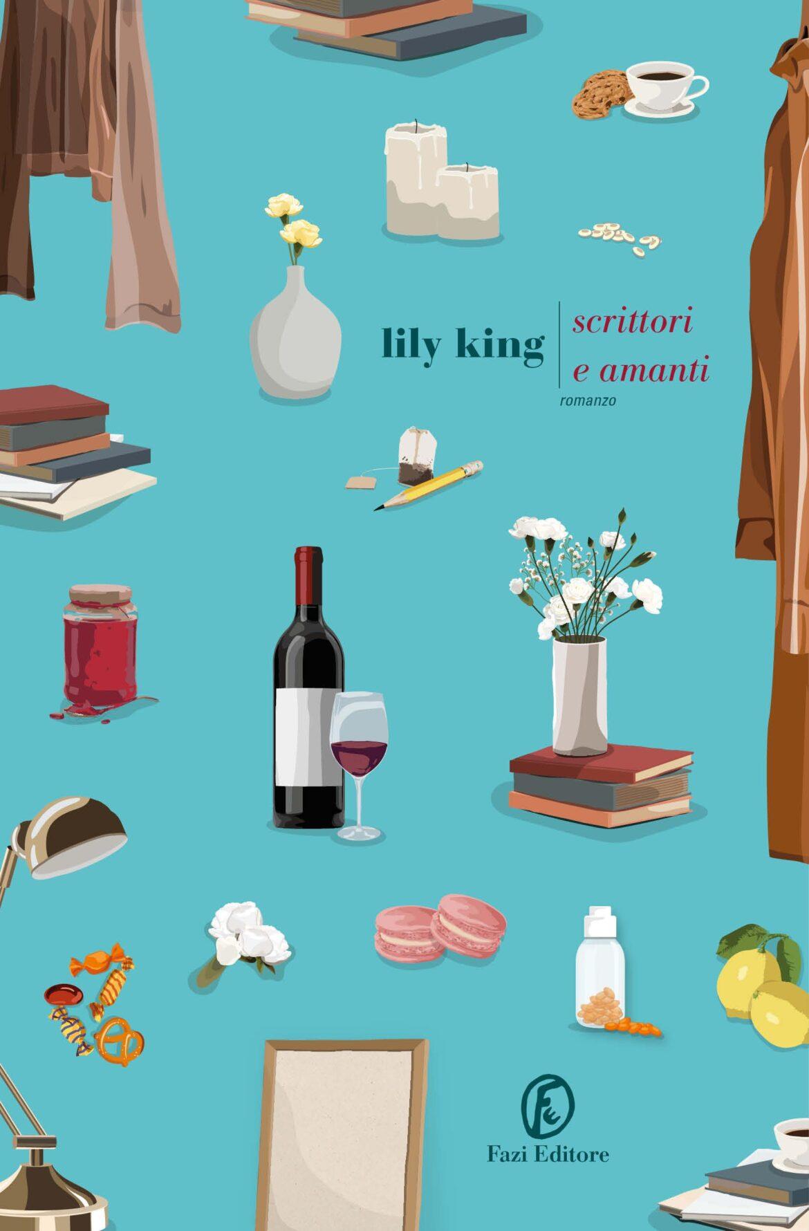Recensione di Scrittori E Amanti – Lily King