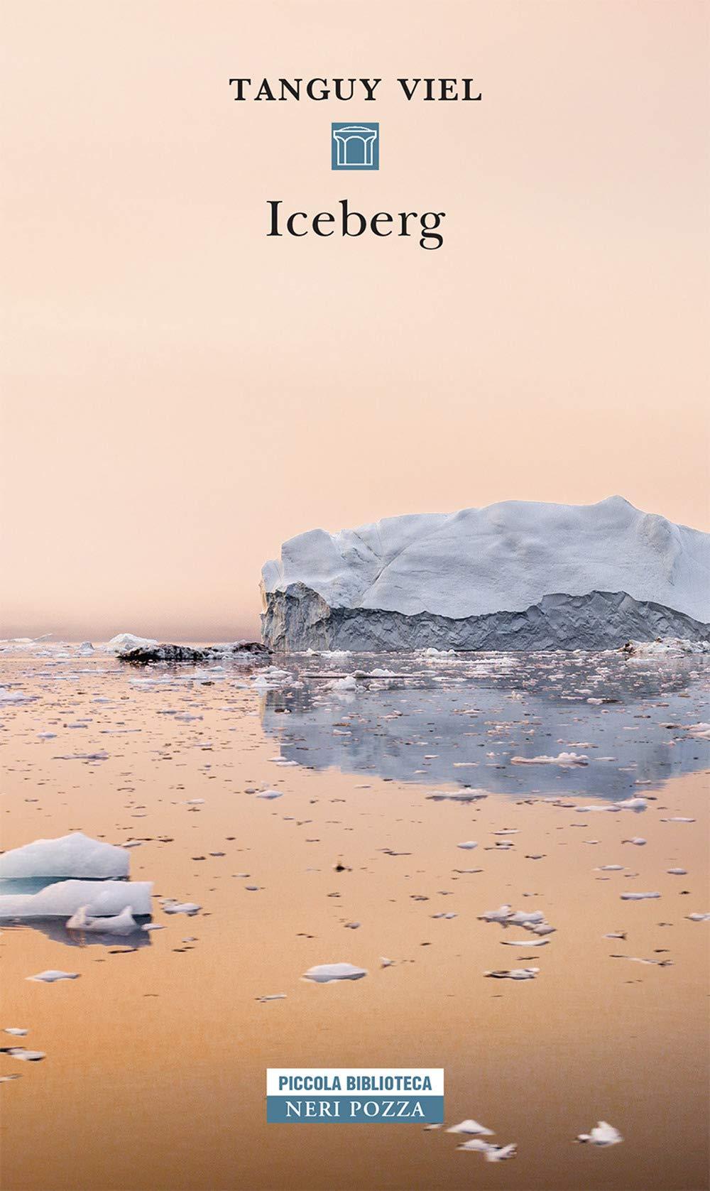 Recensione di Iceberg – Tanguy Viel