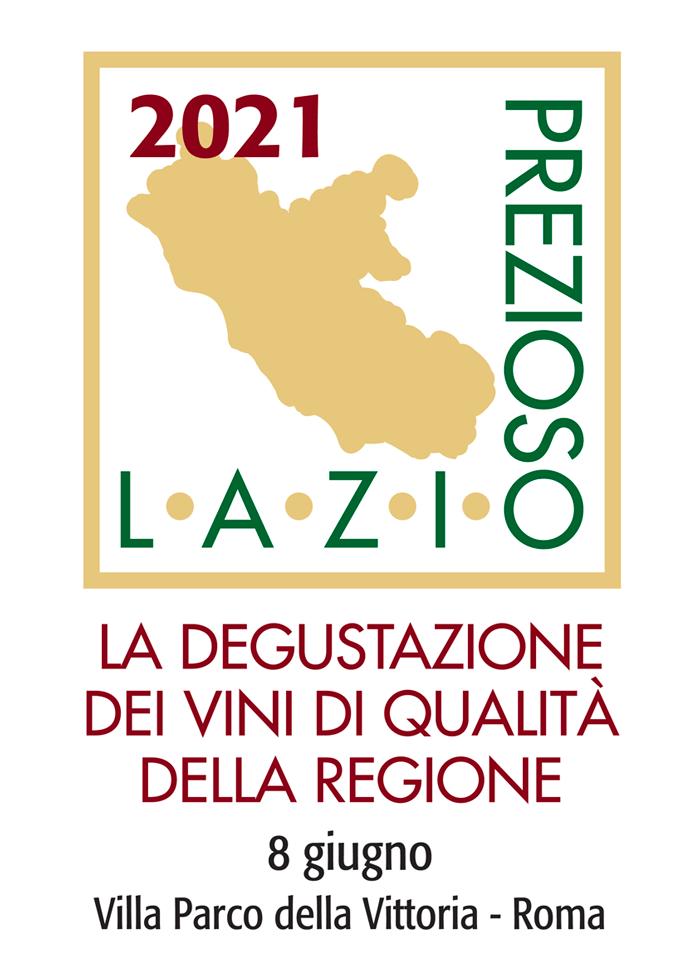 Recensione di Lazio Prezioso 2021