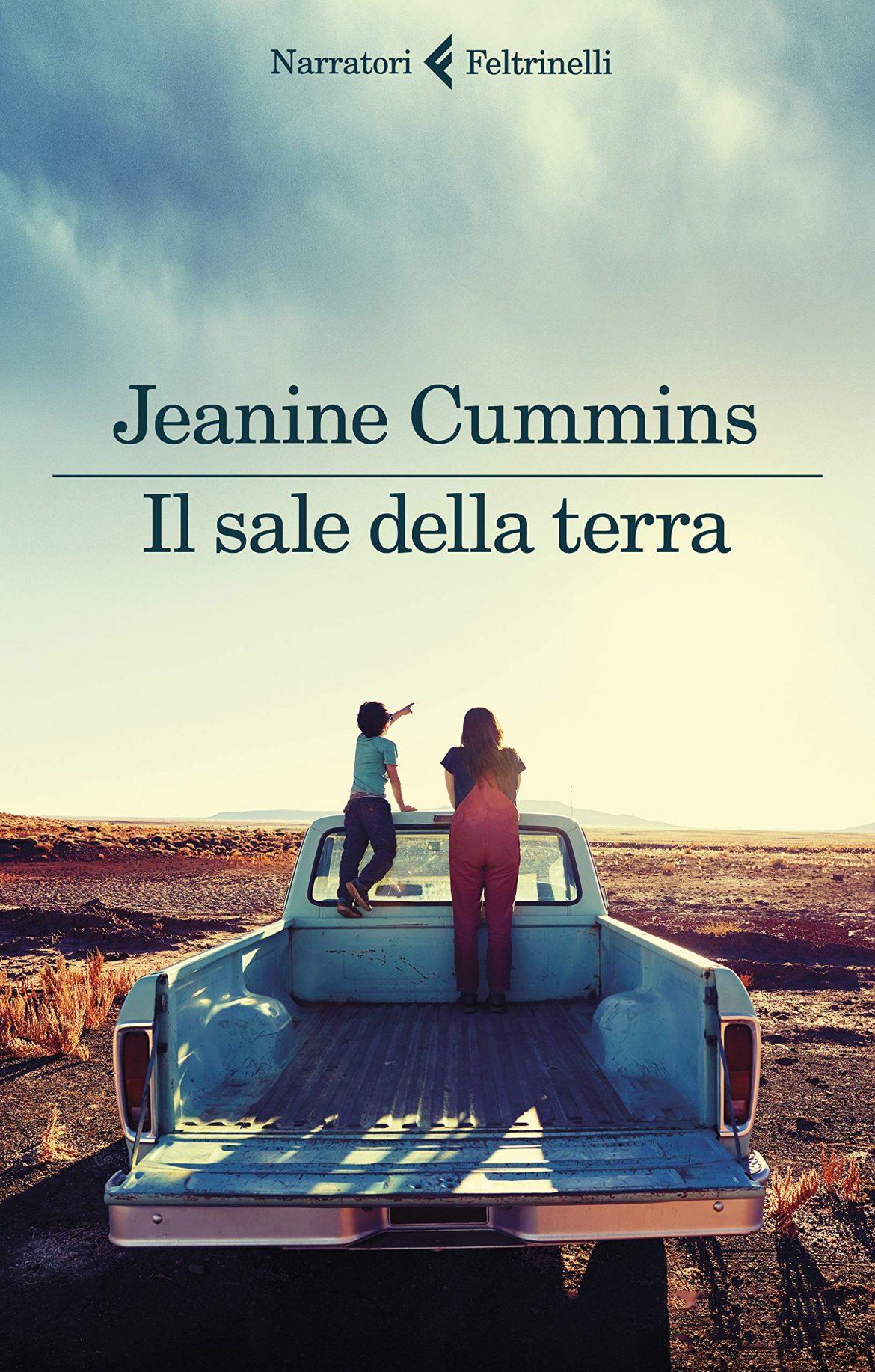 Recensione di Il Sale Della Terra – Jeanine Cummins