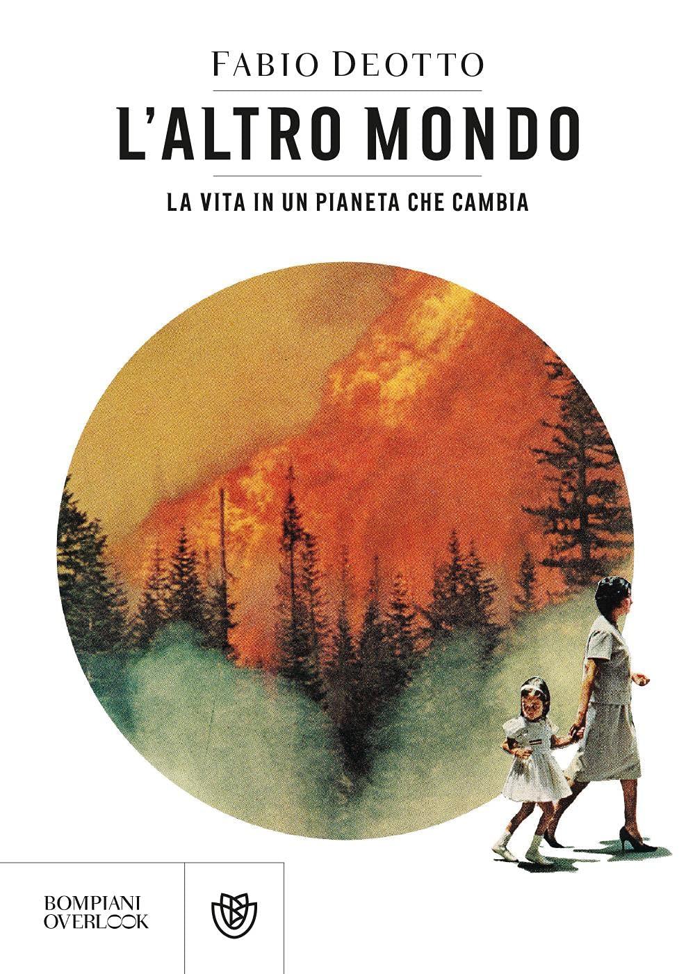 Recensione di L'Altro Mondo – Fabio Deotto