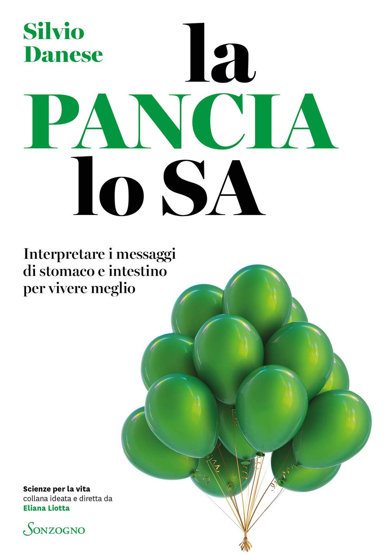 Recensione di La Pancia Lo Sa – Silvio Danese