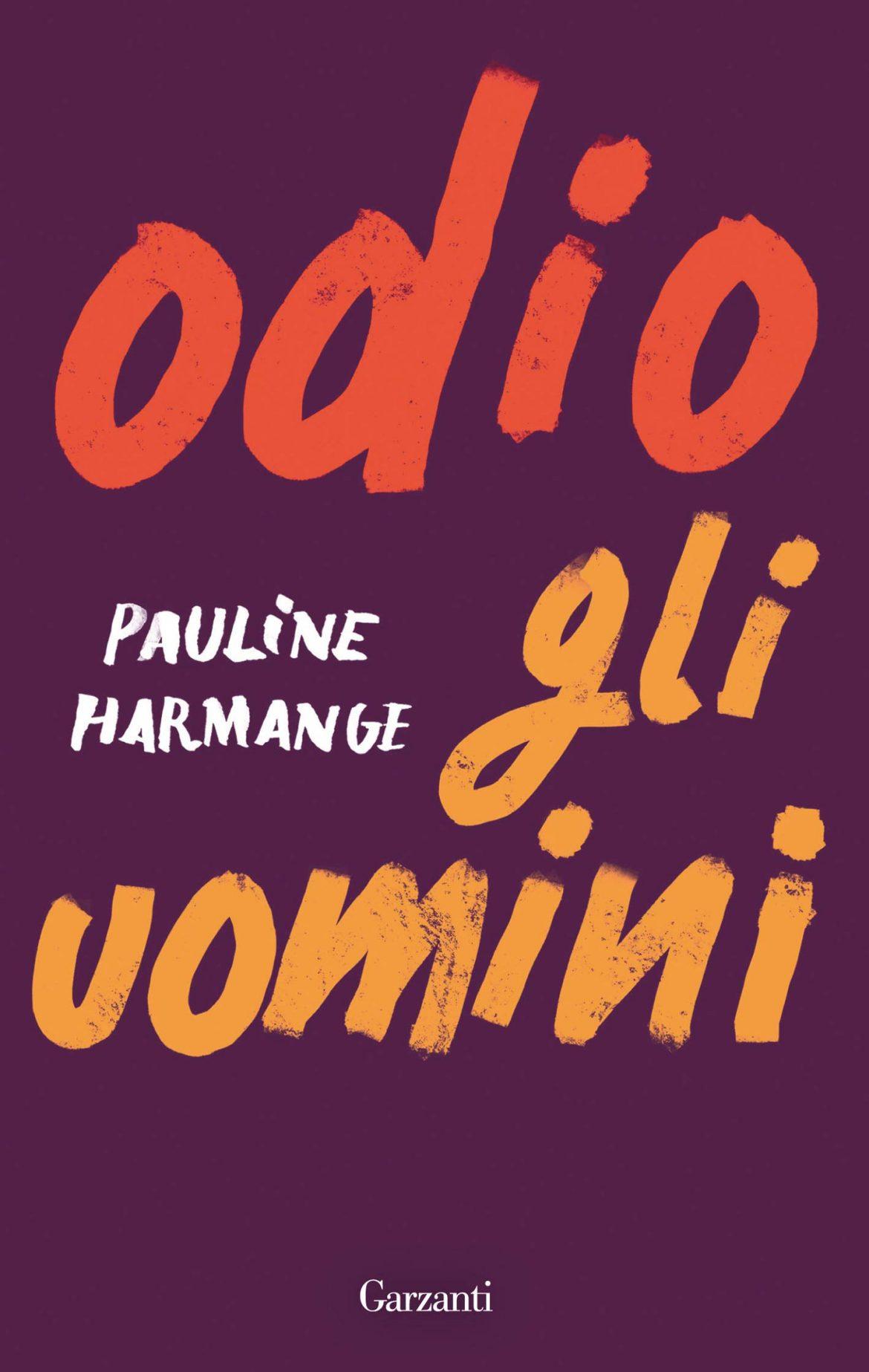 Recensione di Odio Gli Uomini – Pauline Harmange