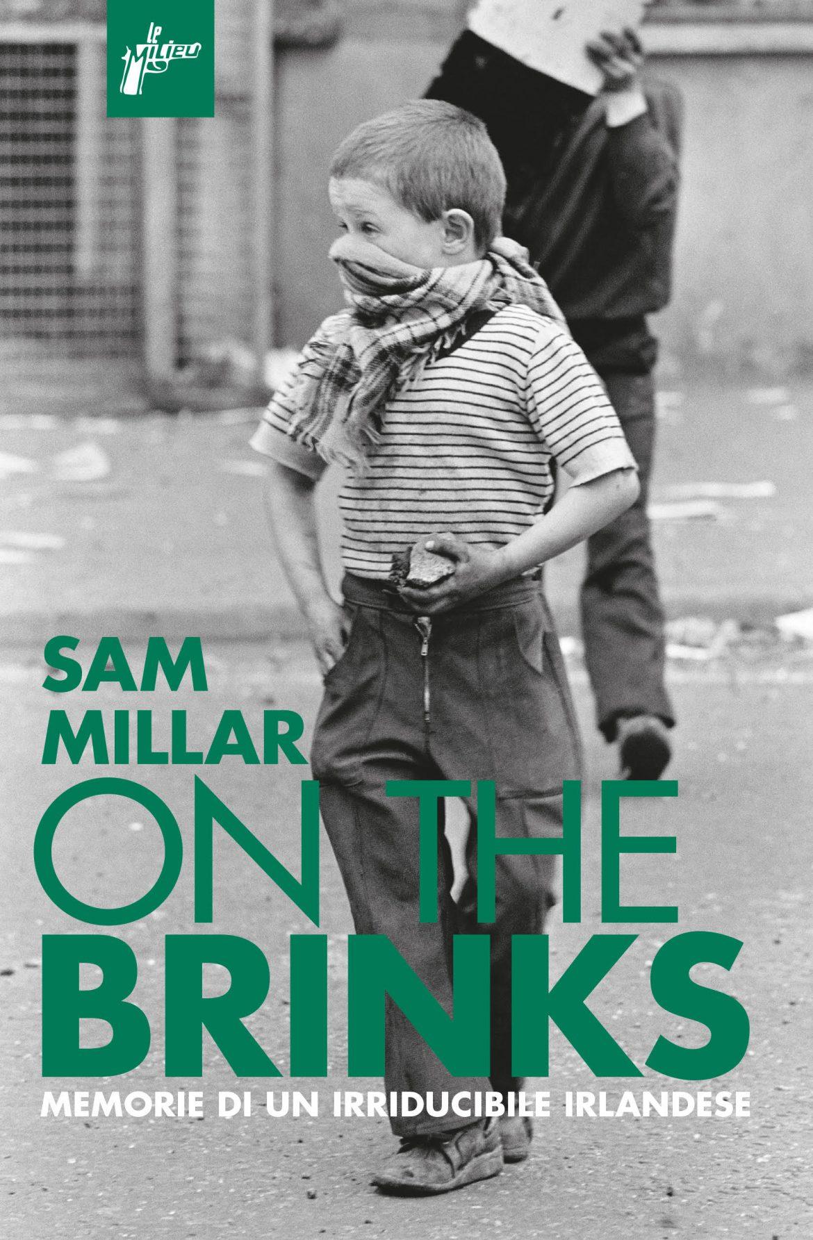 Recensione di On The Brinks – Sam Millar