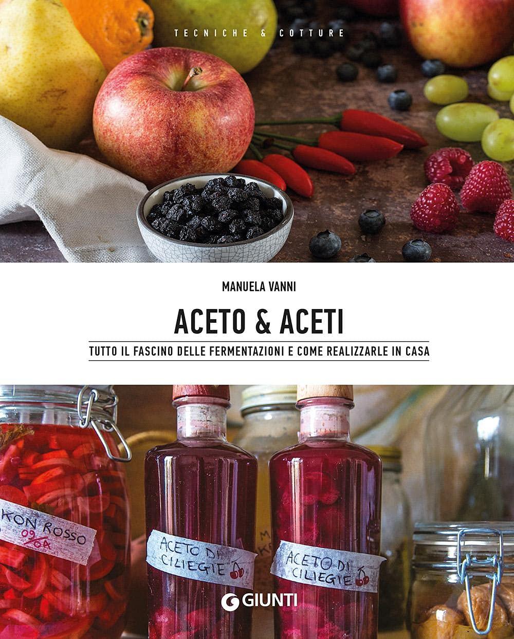 Recensione di Aceto & Aceti – Manuela Vanni