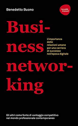 Recensione di Business Networking – Benedetto Buono