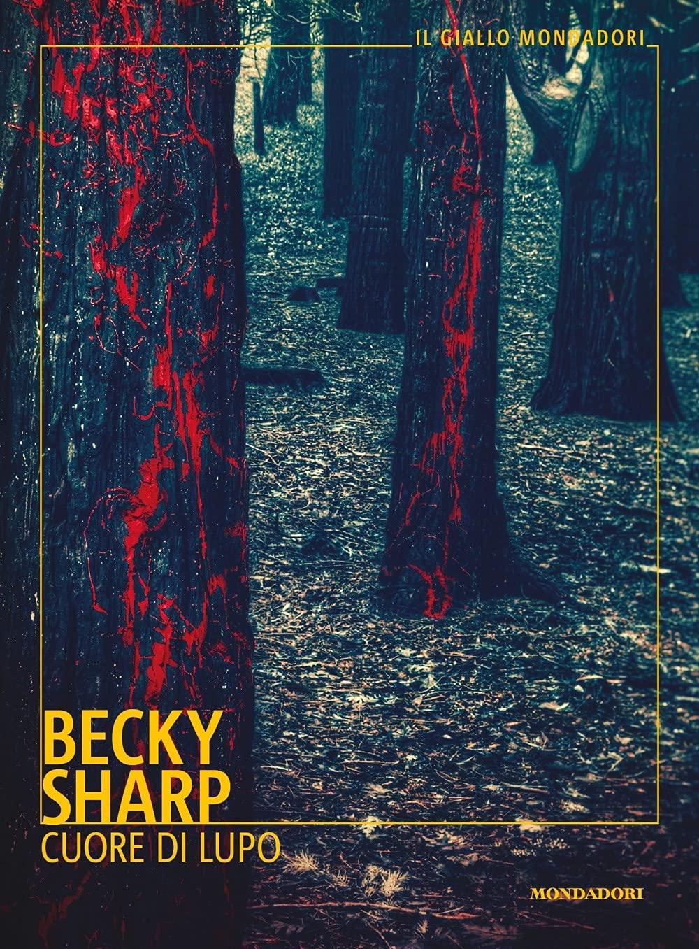 Recensione di Cuore Di Lupo – Becky Sharp