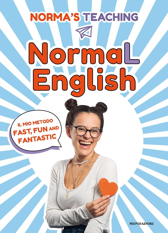 Recensione di Normal English – Norma's Teaching