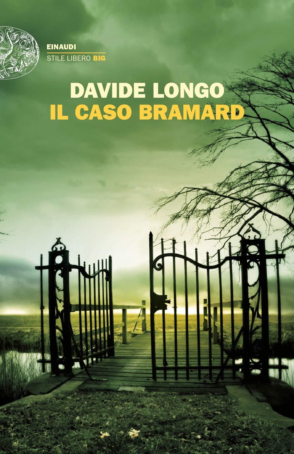 Recensione di Il Caso Bramard – Davide Longo