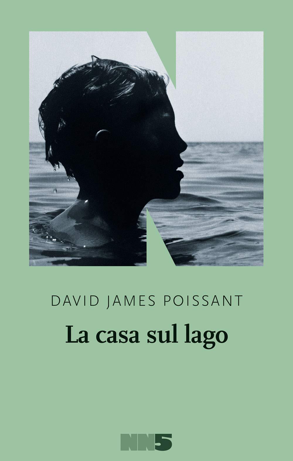 Recensione di La Casa Sul Lago -David James Poissant